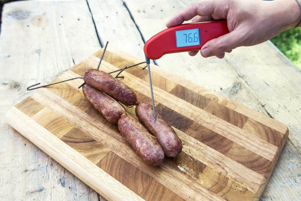 Meat Thermometer for air fryers