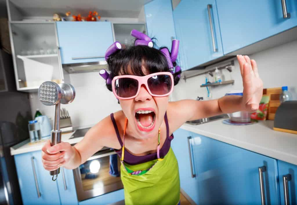 solve those air fryer problems before you feel like this!!