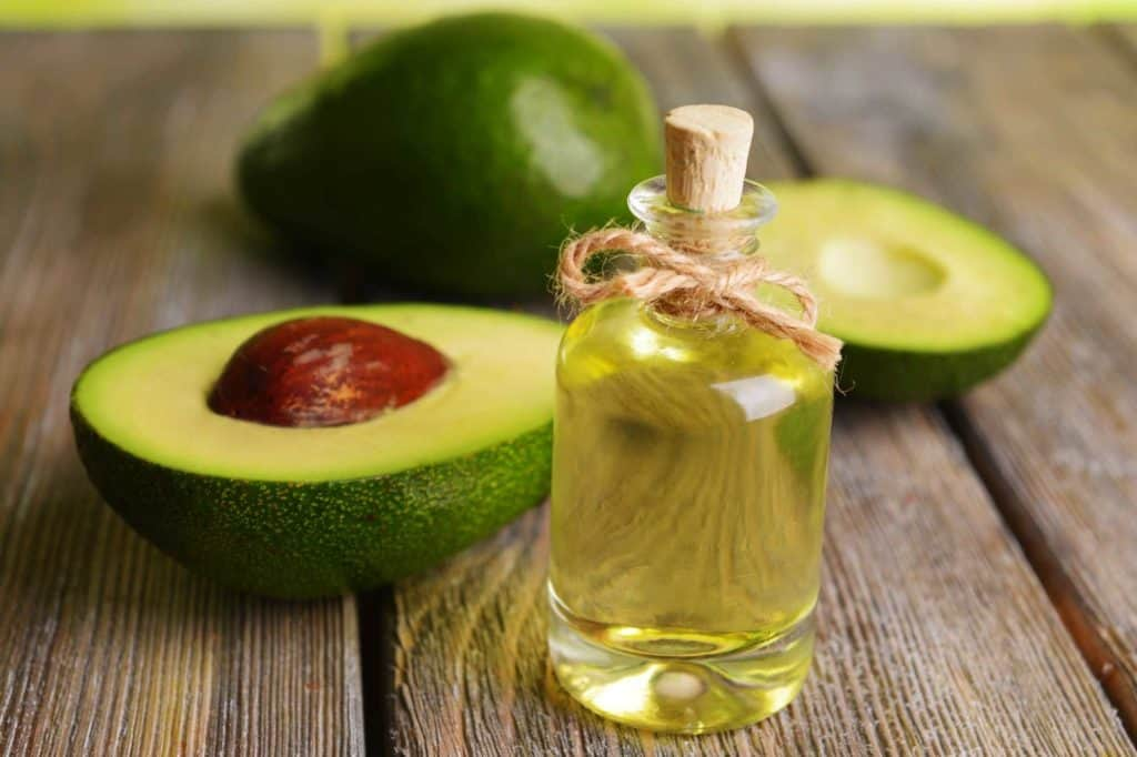 avocado oil is used by a growing number of people who air fry.