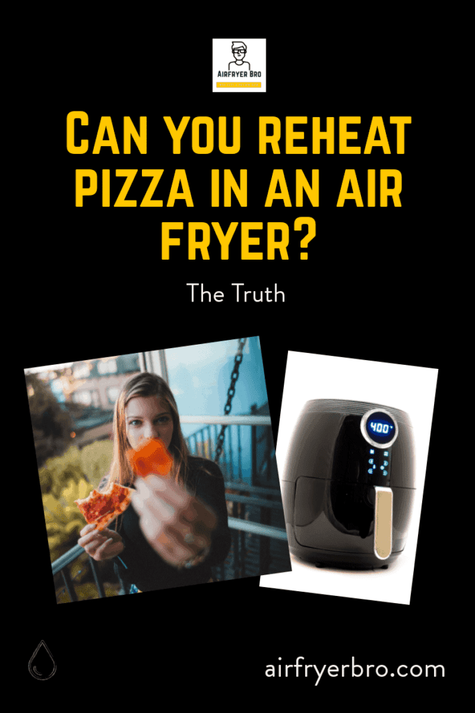 Do air fryers heat up the kitchen?