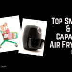 Best small and mini air fryers to buy.
