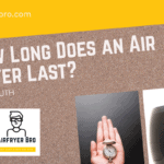 How long does an air fryer last?