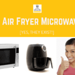 Best air fryer microwaves.