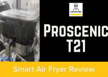 Proscenic T21 Smart Air Fryer Review [REAL WORLD TEST]