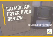 CalmDo Air Fryer Oven Real World Review!