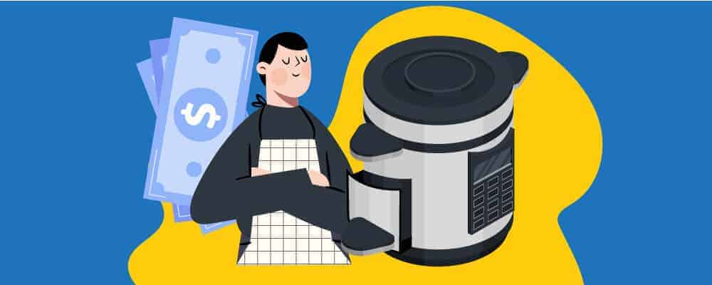 Elements to consider when purchasing a Air fryer
