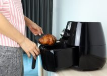 Are Air Fryers Permitted in Your College Dorm?