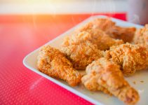 Can You Reheat Fried Chicken in an Air Fryer? [TEST]